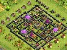 部落战争7本攻略 最佳发展法