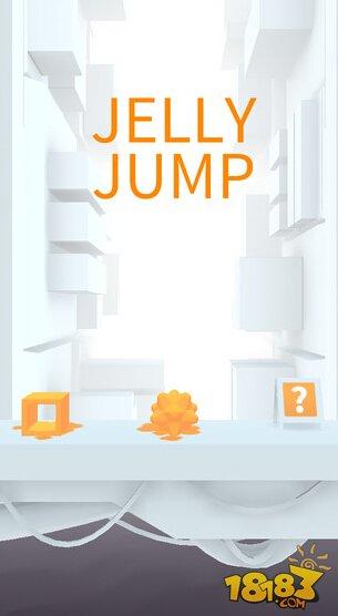 Jelly Jump截图