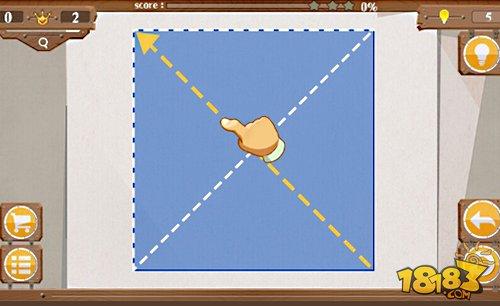 折纸物语截图