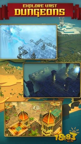 Legacy Quest截图
