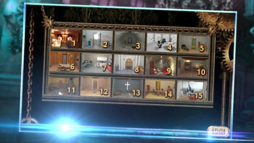 密室逃脫:100個房間之四截圖