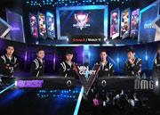 中国邀请赛A组GUEST VS DMG视频