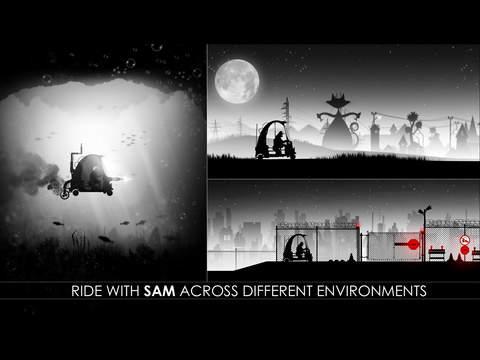 Samosa : Runner Gunner截图