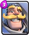 皇室战争Clash Royale 骑士图鉴