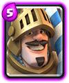 皇室战争Clash Royale 王子图鉴