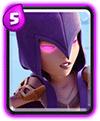 皇室战争Clash Royale 女巫图鉴