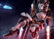 虛榮新手教學第24期 機械戰姬阿爾法