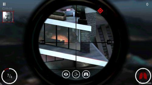 杀手:狙击手截图
