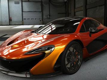 新游PK第43期:《CSR赛车2》VS《极品飞车》