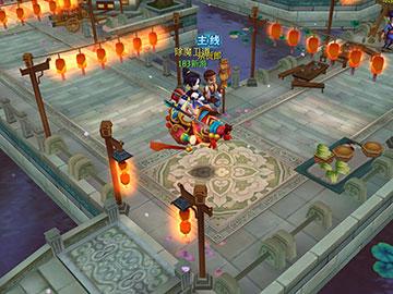 新游PK第44期:《仙剑奇侠传3D回合》VS《神武2》