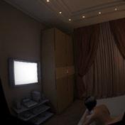 两个人的房间