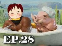 鬼王TED皇室战争不氪金教学28:重回野猪流