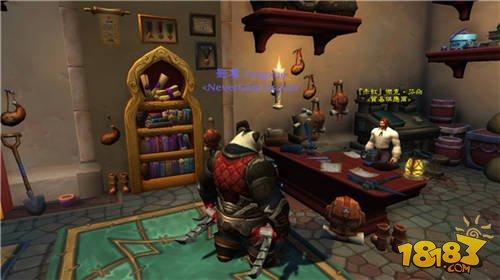 魔兽世界7.0达拉然的暗影大厅在哪里图文攻略