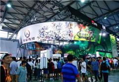 泛娱乐时代,游戏直播与ChinaJoy的无限联动
