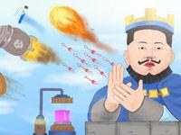 皇室战争10月版本终极配卡及打法思路讲解