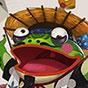 陰陽師青蛙瓷器式神圖鑒 青蛙瓷器培養攻略分析