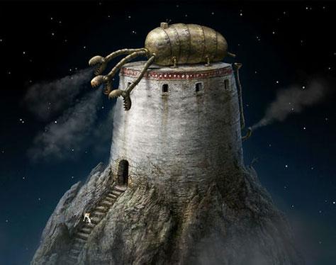 奇幻宇宙之旅开启 《银河历险记3》安卓版发布