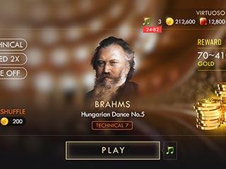 弹奏世界名曲 音乐手游《古典钢琴家》将推iOS版