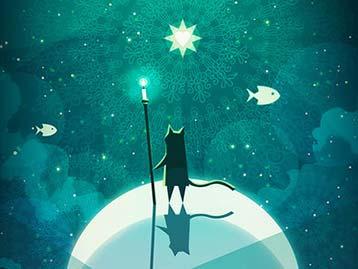 穿梭在《浴火银河3》的浩瀚星空(12.3-12.9)