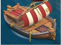 部落冲突那艘神秘船终于要来了 SC官方意外爆出新图