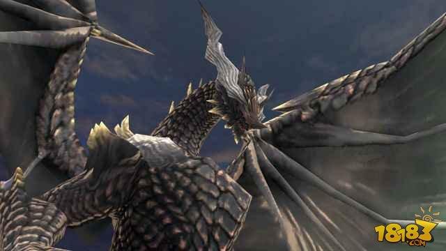 最终幻想:探险者力量截图