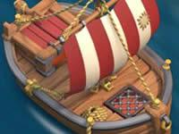 部落冲突最新爆料 神秘船的用途披露