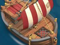 部落冲突最新爆料 神秘船用途披露