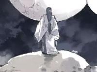 八百萬靈集《荒海物語》漫畫第二集