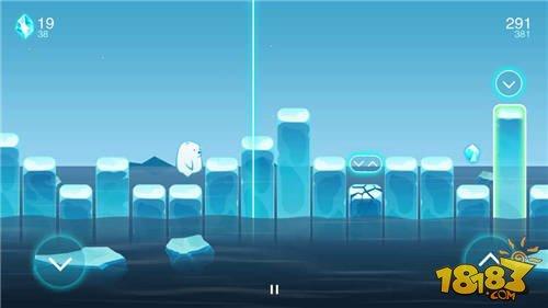 北極旋律截圖