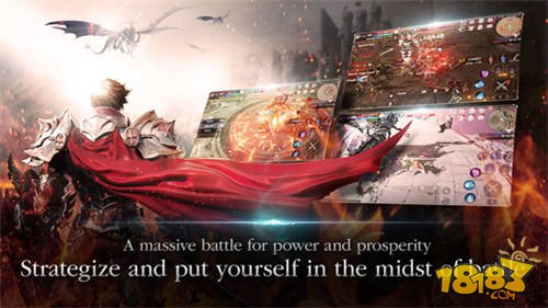 天堂2:革命截图