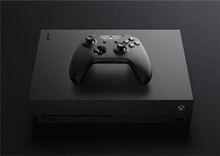 分析师热议Xbox One X定价:太高卖不动