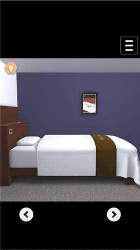 密室逃脱:商务酒店