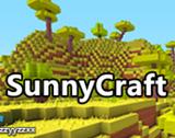 我的世界视觉组件:SunnyCraft