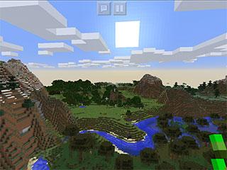 创造世界始于方块 《我的世界》评测