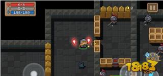 战斗tips 元气骑士战斗中的小技巧详解