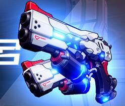 崩坏3新武器活动 异型赫尔之弓与仿灵刀冰昙天