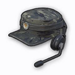 绝地求生刺激战场蓝牙鸭舌帽装饰品介绍