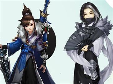 剑网3指尖江湖连招展示 角色怎么连招
