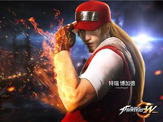 《拳皇世界》热战开启(1.13-1.19)