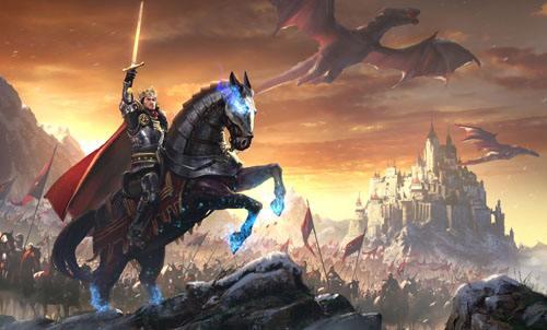 王朝揚名定鼎天下 我的王朝國內名城戰簡介