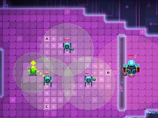 游戏里也能学编程《异常》降临(2.17-2.23)
