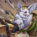 狐妖小红娘手游象大力装备搭配 R象大力怎么样