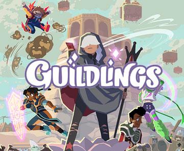 奇幻冒险《Guildlings》测试开启