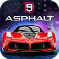 Asphalt9 Legends测试服下载