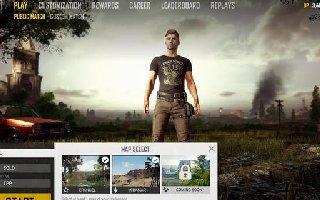 为改善玩家体验 《绝地求生》将开放地图选择功能