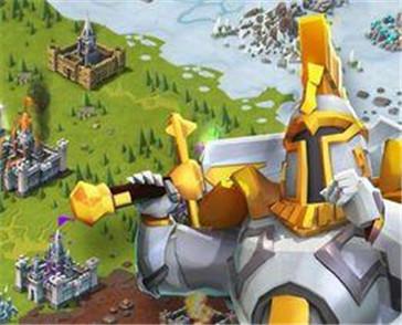 平民玩家如何快速提升实力 王国纪元平