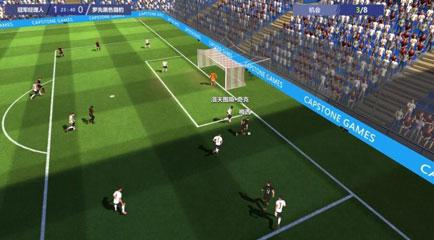 《全民冠军足球》是腾讯旗下的一款足球策略经营类手游。