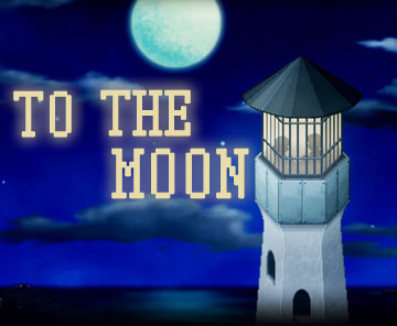 像素RPG《去月球》将拍动画电影