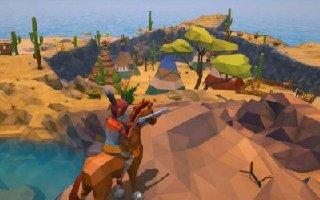 全新沙盒生存游戏《艾兰岛》独家评测