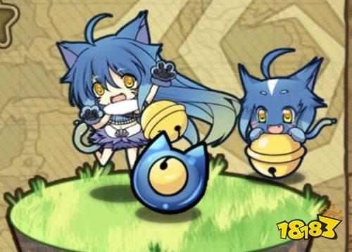 牧羊人之心MIO图鉴 水猫一族地位担当的源泉猫